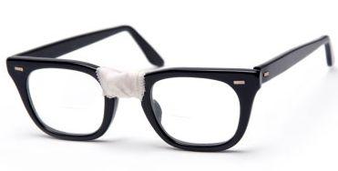 glassestape