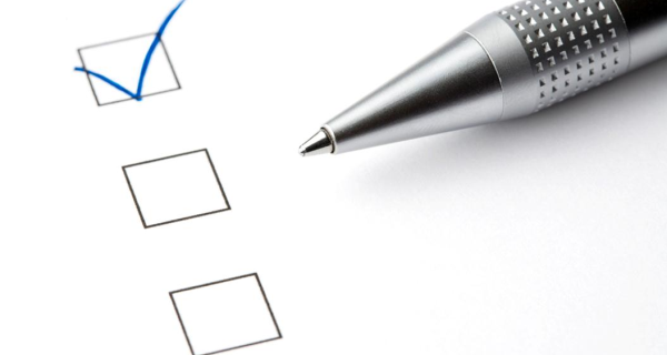 Small Business Digital Marketing Checklist