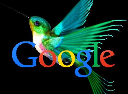About Google's 'Hummingbird'