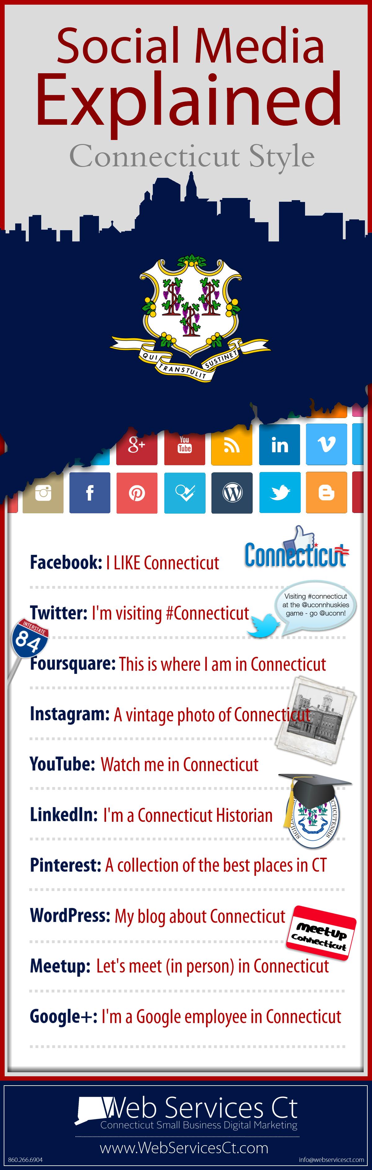 Social Media CT