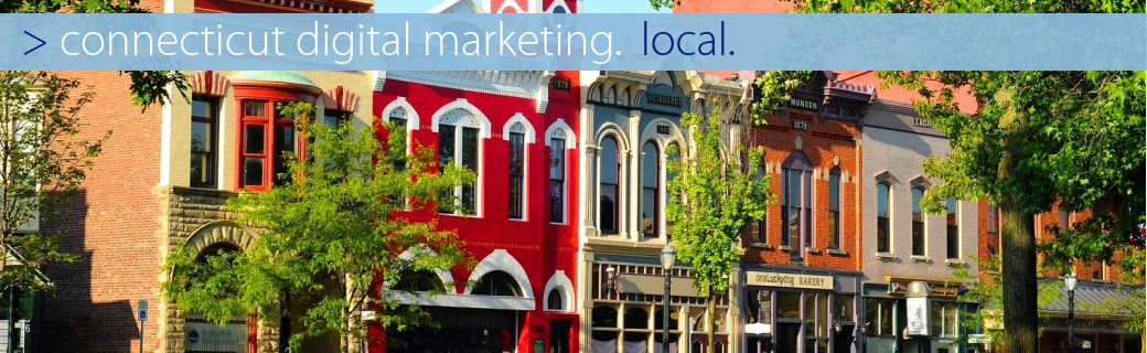 Connecticut Digital Marketing Services