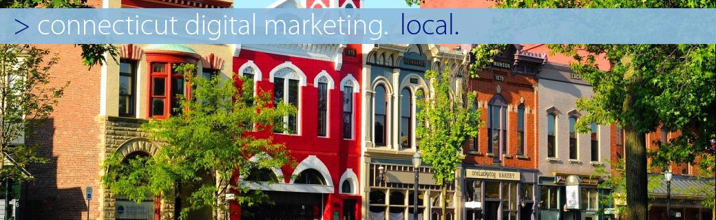 Connecticut Digital Marketing Services