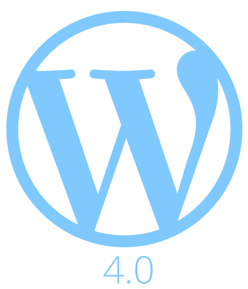 wordpress 4.0 update