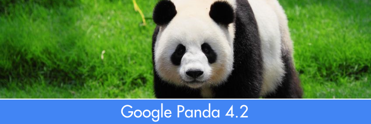 Google Panda 4.2 Algorithm Update Has Arrived