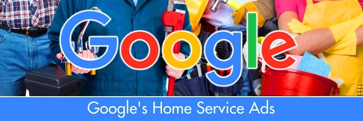 Google Announces Home Service Ads