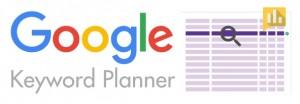 SEO Tools - Google Keyword Planner