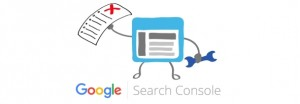 SEO Tools - Google Search Console Webmaster Tools