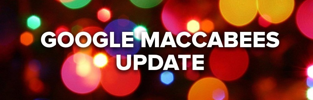 Google Maccabees Algorithm Update: What You Need to Know!
